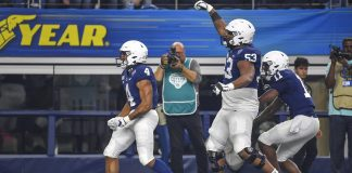 Penn State running back Journey Brown could dominate in eventual return
