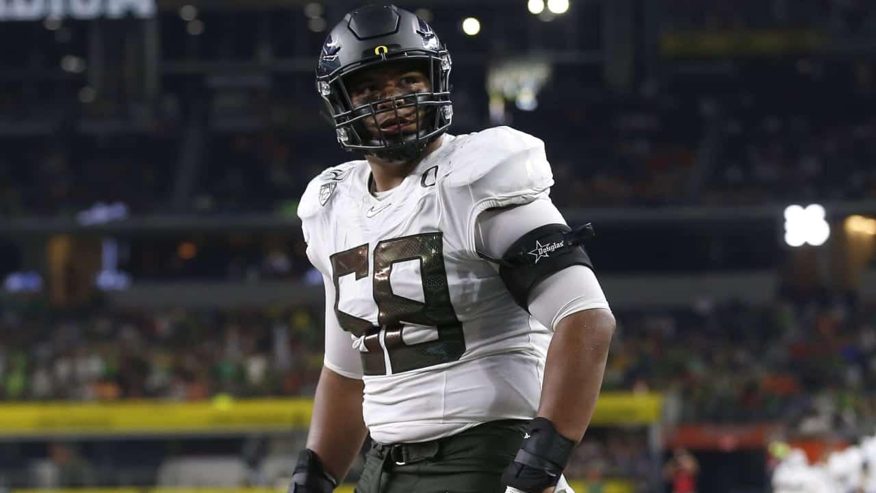 Cincinnati Bengals Early Three-Round 2021 Mock Draft Review