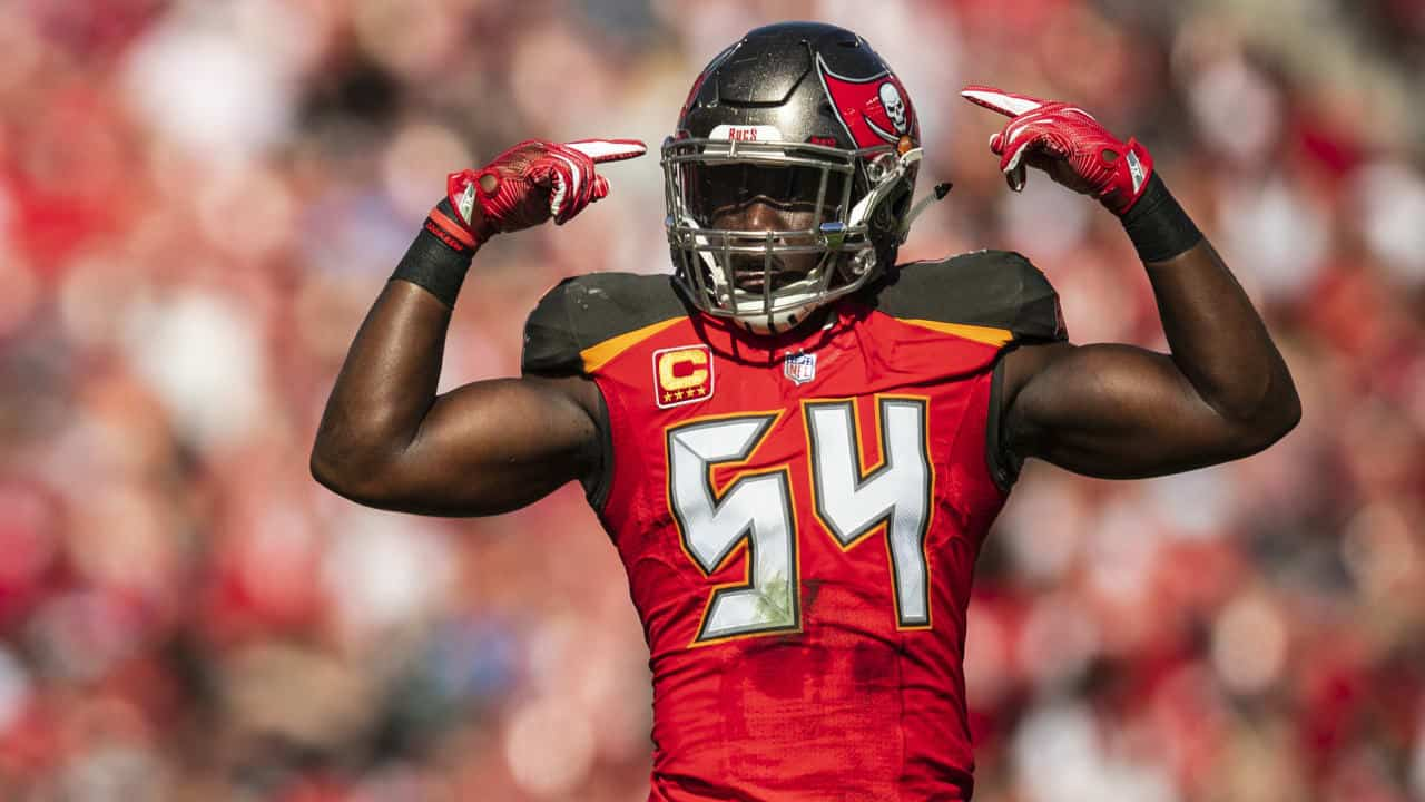 Tampa Bay Buccaneers defense to decide team's fate in 2020