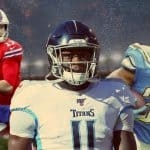 Seven overvalued fantasy football players for 2020