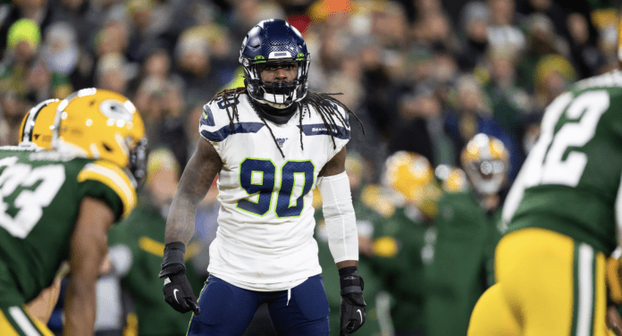 Is signing Jadeveon Clowney worth it for the Steelers?