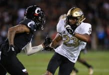 UCF cornerback Tay Gowan ready to emerge on national stage