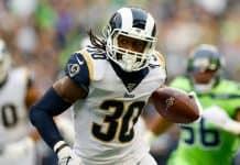 NFL Betting: Todd Gurley season-long rushing yards prop bet