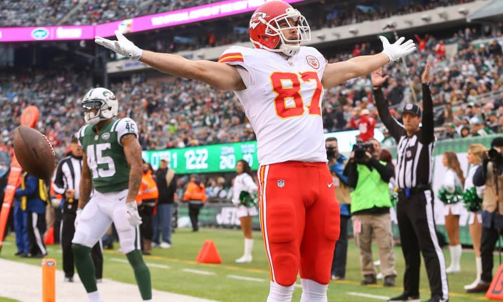 Who are the highest-paid tight ends in 2020?