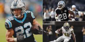 Top running backs in the NFL according to Matt Williamson