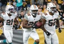 Miami Dolphins Training Camp Preview 2020: Cornerbacks