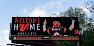2020 Fantasy Football Bold Prediction Series: Joe Burrow breaks rookie QB record