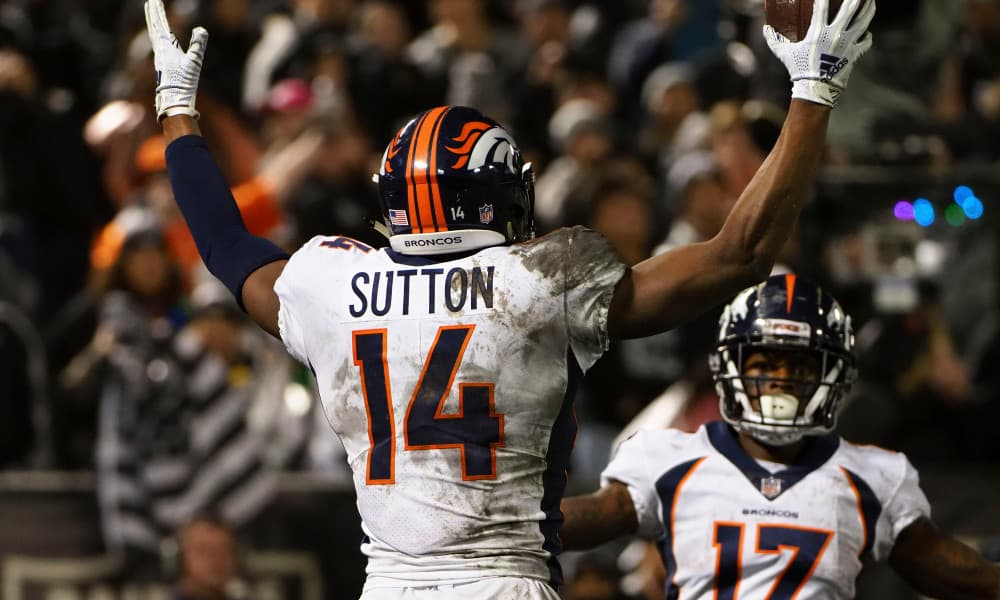 Broncos 2020 Training Camp Preview: Wide Receivers