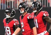 Falcons Top Fantasy Players 2020