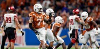 Texas Longhorns NFL Draft prospect Caden Sterns fits modern mold