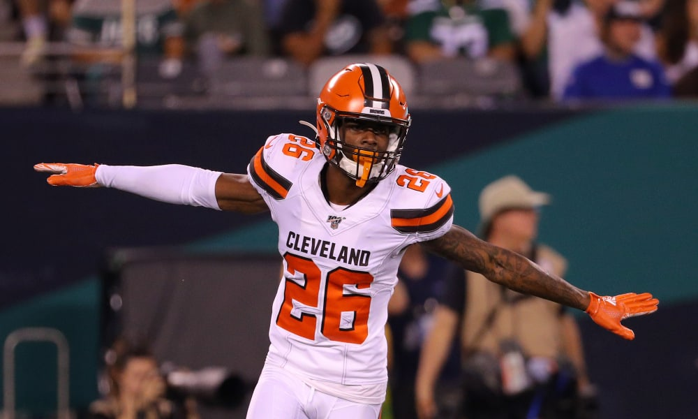 Cleveland Browns 2020 Training Camp Preview: Cornerbacks