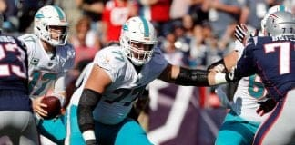 Miami Dolphins 2020 Training Camp Preview: Offensive Tackle