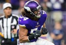 The top 25 linebackers in the NFL