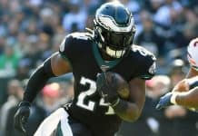 Analyzing the absence of Dolphins in Williamson's 2020 RB rankings