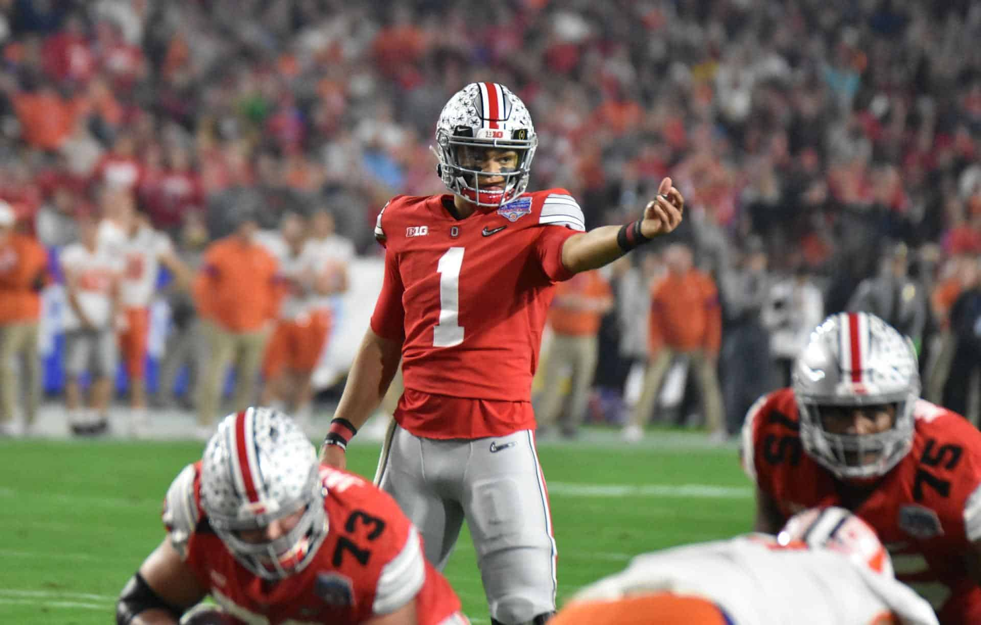 2021 NFL Draft: The most overrated prospects heading into next season