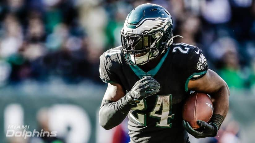 Fantasy running back sleepers for the 2020 season