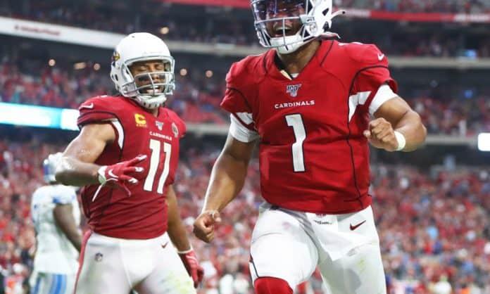 Arizona Cardinals Betting Odds 2020: Can Kyler Murray carry the Cards?