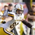 Rookie linebacker Logan Wilson brings speed and explosion to Bengals