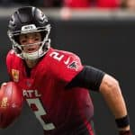 Falcons and Lions top the 2020 list of NFC playoff sleepers