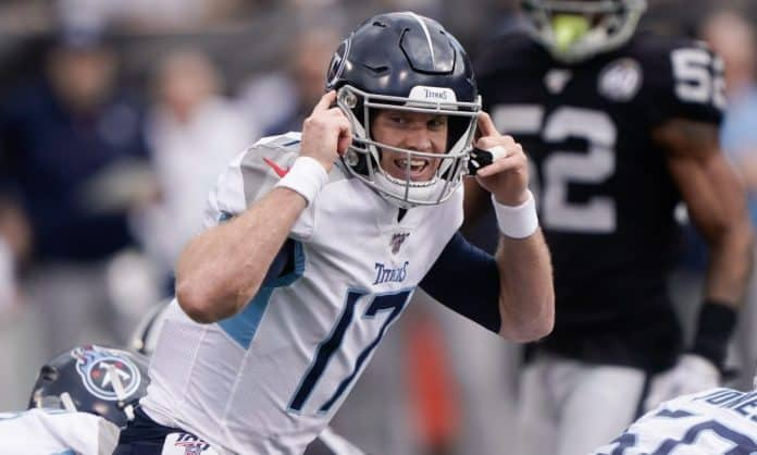 Which three players for the Titans have the most to prove in 2020?