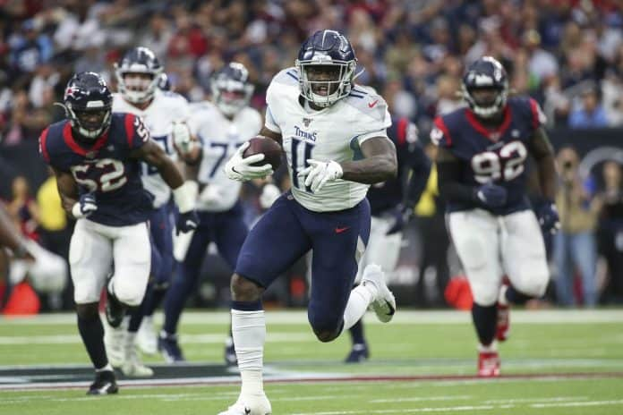 Titans Mailbag: Will A.J. Brown experience a slump in 2020?