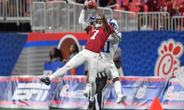 RAS: Dallas Cowboys have the athleticism at cornerback to replace Byron Jones in 2020cowboys cornerback 2020