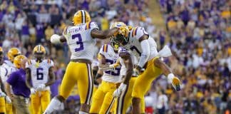 LSU Tigers have a trio of hybrid safety prospects