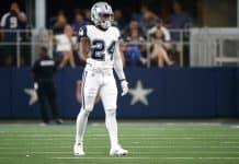 Cowboys 2020 Training Camp Preview: Cornerbacks