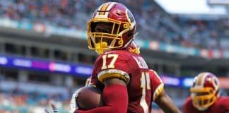 Washington Football Team fantasy stat predictions for the 2020 season