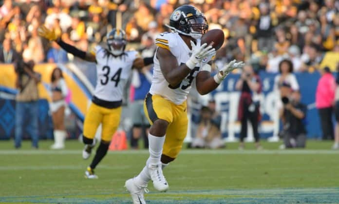 Steelers 2020 Training Camp Preview: Inside linebackers