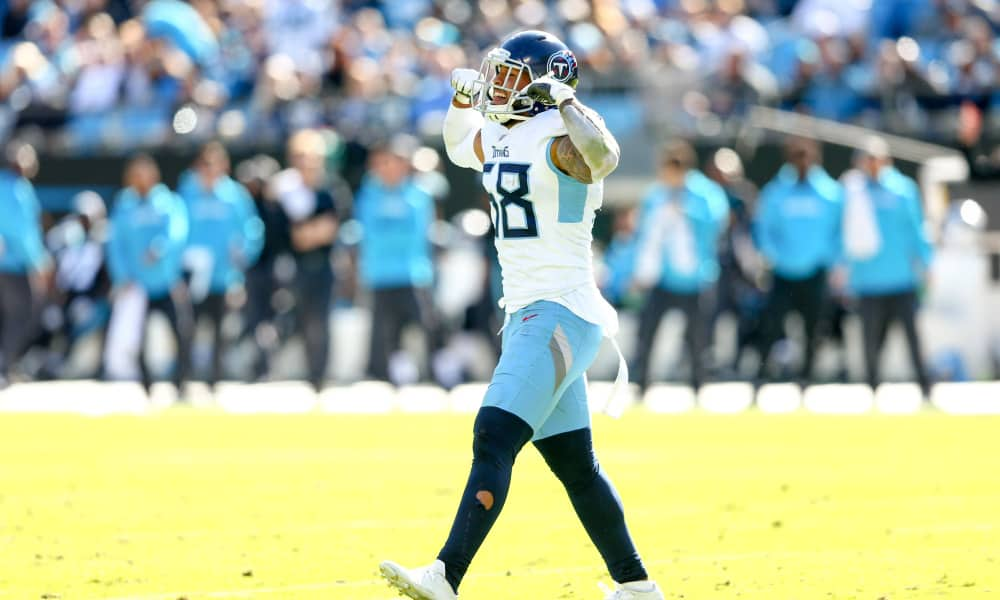 Tennessee Titans 2020 Training Camp Preview: Edge Rushers