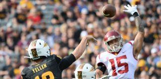 2021 NFL Draft: USC safety Talanoa Hufanga fits modern hybrid role