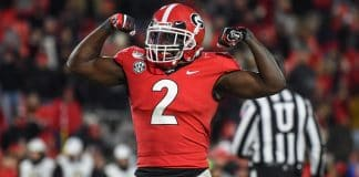 2021 NFL Draft: Georgia Safety Richard LeCounte III is not your normal five star recruit