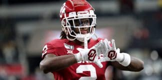 When to draft CeeDee Lamb in fantasy in 2020