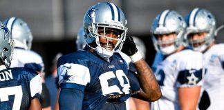 RAS: Aldon Smith makes instant impact for Cowboys