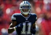 Cedrick Wilson and Michael Gallup shine in Cowboys loss