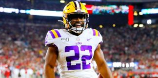Where should you draft clyde edwards-helaire in fantasy in 2020?