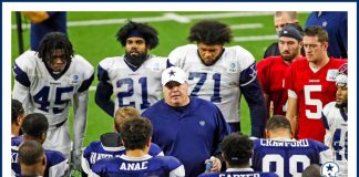 Three biggest storylines for the Cowboys in 2020