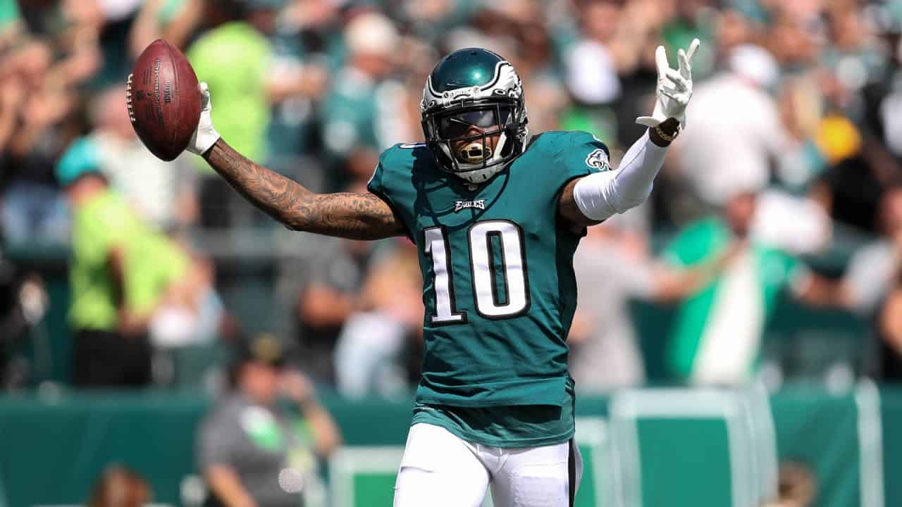 Week 1 Fantasy Football Waiver Wire