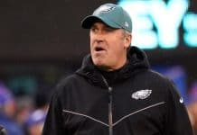 NFL Rumors: Has Doug Pederson reached his limit?