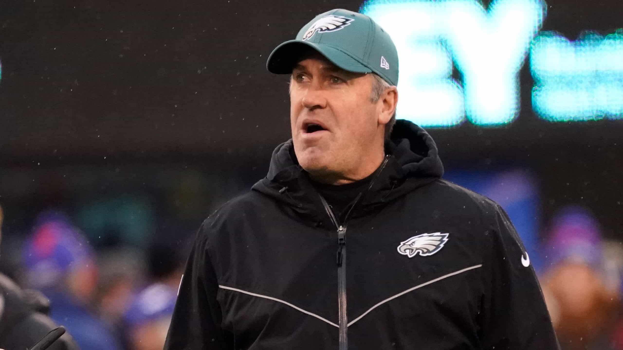 NFL Rumors: Has Doug Pederson reached his limit?