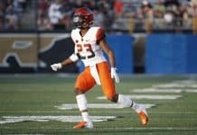 Syracuse safety Ifeatu Melifonwu has physical tools to be a high upside sleeper
