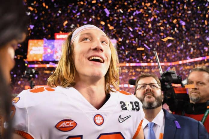 College Football 2020: Top 25 rankings