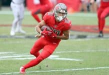 Scotty Miller set to have a breakout fantasy performance in Week 2