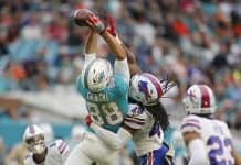 dolphins bills week 2