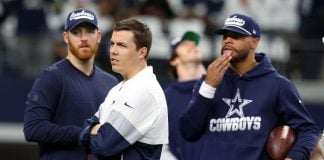 Fixing the Cowboys offense in Week 2 by using more motion