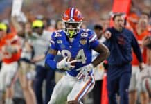 NFL Draft: Who are the top Florida Gators 2021 prospects?
