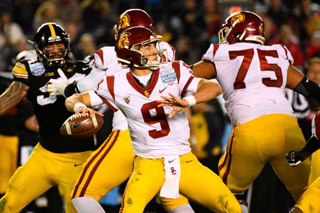 College Football Top 25, Week 4 Rankings: Return of the Pac-12