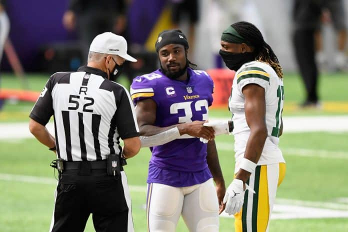 Week 1 NFL Recap: Sunday was a big day for big-money running backs