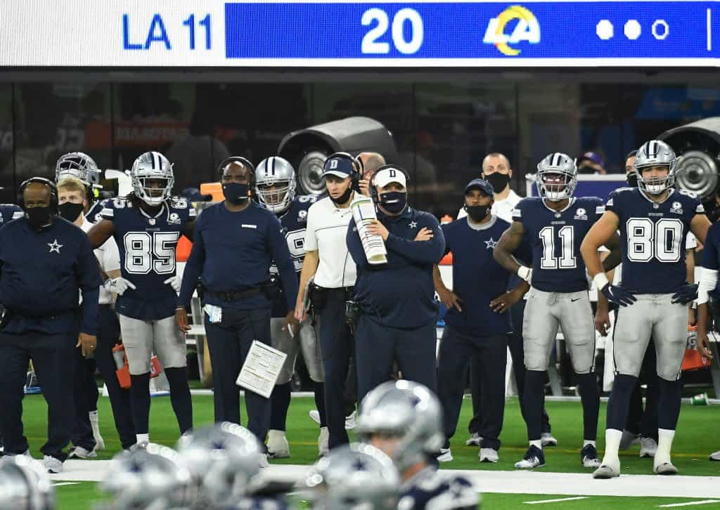 Dallas Cowboys possible free agent targets